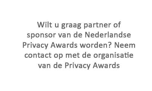Partner sponsor privacy awards