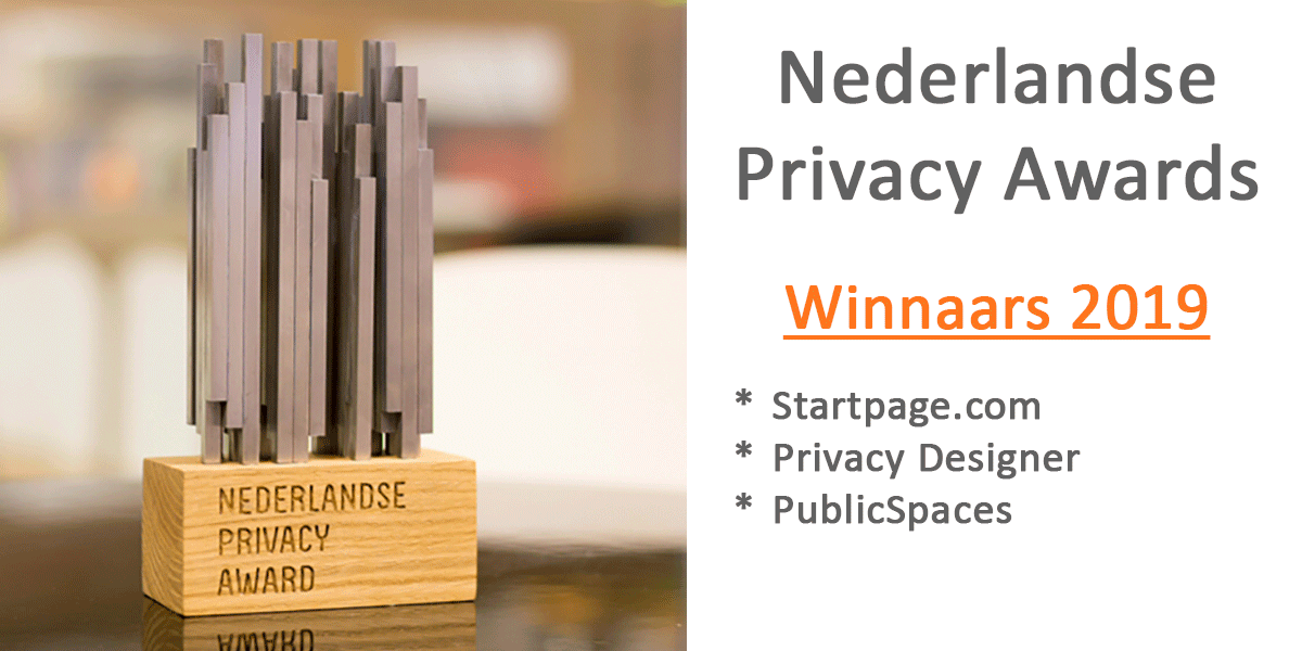 Winnaars-Privacy-Awards